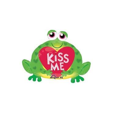 Globo Mini Kiss Me