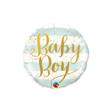 Globo Mini Baby Girl Chic